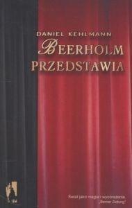 BEERHOLM PRZEDSTAWIA Daniel Kehlmann
