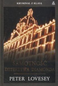 Samotność Detektywa Diamonda Peter Lovesey