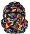 Plecak Młodzieżowy 2018 Tropical Island Bp-03 Gratis