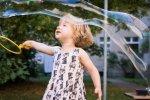 Zabawki do ogrodu – jakie wybrać?