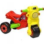 Jeździki dla dzieci