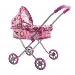 Wózek dla lalek 9325d Głeboki Gondola #D1
