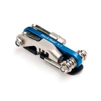 Multitool imbusy + śrubokręty + torxy Park Tool IB-3