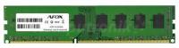 Pamięć AFOX DIMM DDR3 4GB 1333MHz 9CL SINGLE