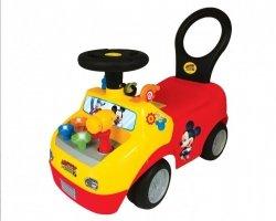 Pojazd Jeździk Kiddieland Mickey Car Disney #B1