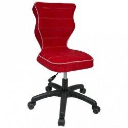 Krzesło Petit Czarny  Visto 09 Rozmiar 4  Wzrost 133-159 #R1