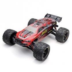 Samochód RC MONSTER TRUCK 1:12 2.4GHz 9116 CZERWONY #E1