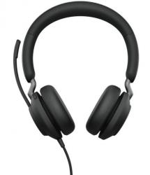 Słuchawka z mikrofonem JABRA USB typ A  wtyk