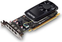 Karta graficzna LENOVO Quadro P1000 4 GB 4X60N86661