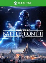 Gra Star Wars: Battlefront II CZ/HU (XONE)