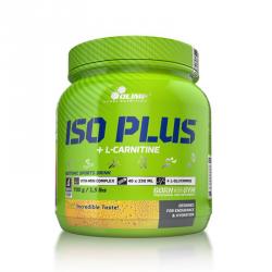 Napój izotoniczny Iso Plus® 700g (puszka) Pomarańczowy
