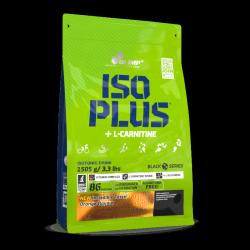 Napój izotoniczny Iso Plus® 1505g (worek) Pomarańczowy