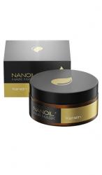 Maska do włosów Nanoil Keratin Hair Mask