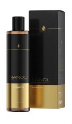 Szampon micelarny z keratyną Nanoil Keratin Micellar Shampoo