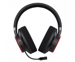 Słuchawki z mikrofonem CREATIVE Czarno-grafitowy 70GH039000000
