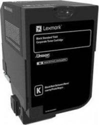 Toner LEXMARK 74C2SKE