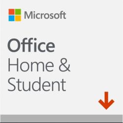 ESD Office Home & Student 2019 Win/Mac AllLng EuroZnone DwnLd 79G-05018. Zastępuje P/N: 79G-04294