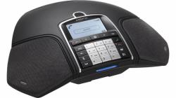 300WX konferencyjny bezprz. nagrywanie SD, analog, VoIP,