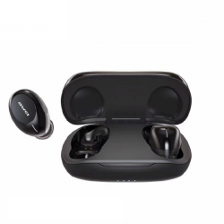 Słuchawki Bluetooth 5.0 T20 TWS + stacja dokująca Czarny