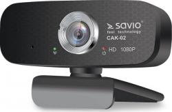 Kamera internetowa SAVIO CAK-02