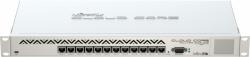 MIKROTIK CCR1016-12G CLOUD CORE ROUTER 1,2GHZ, 1GB, 12XGE, 1XMICROUSB, 1XRS232, L6