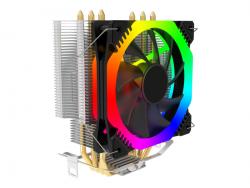 Chłodzenie procesora GEMBIRD Huracan X120 RGB CPU-HURACAN-RGB-X120