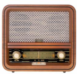 Radio retro CR1188