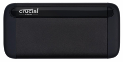 Dysk twardy zewnętrzny CRUCIAL X8 1 TB CT1000X8SSD9