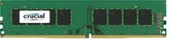 Pamięć CRUCIAL UDIMM DDR4 16GB 2400MHz 17CL 1.2V