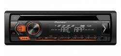 Radioodtwarzacz PIONEER DEH-S120UBA