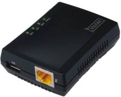 Serwer druku DIGITUS 10/100BASE-TX DN-13020