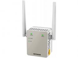 WiFi Range Extender EX6120 Essentials Edition 802.11ac