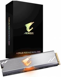 GIGABYTE Aorus M.2 2280″ 256 GB PCI Express 3100MB/s 1050MS/s