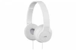 Słuchawki JVC 1.2  m  3.5 mm (pozłacany)  wtyk
