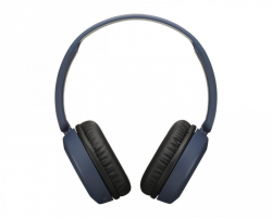 Słuchawki bluetooth HA-S31BT niebieskie