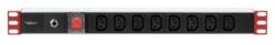 Listwa zasilająca TECHLY I-CASE STRIP-813T