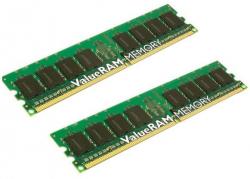 Pamięć KINGSTON DIMM DDR3 16GB 1333MHz 9CL 1.5V DUAL