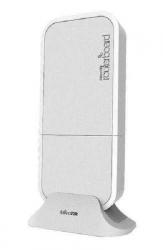 MIKROTIK RBwAPR-2nD&R11e-LTE wAP LTE kit - 802.11b/g/n weatherproof wireless access point with 3/4G LTE modem 10/100 Ethernet