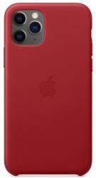 Skórzane etui do iPhone 11 Pro - (PRODUCT)RED