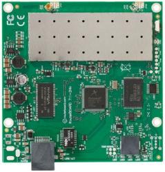 MIKROTIK RB711-2HND ROUTERBOARD 400MHZ, 32MB, 1XFE, 2,4GHZ, 802.11B/G/N, L3