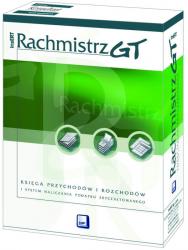Program INSERT Rachmistrz GT