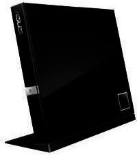Napęd optyczny Blu-ray Combo Zewnętrzny USB 2.0 Czarny