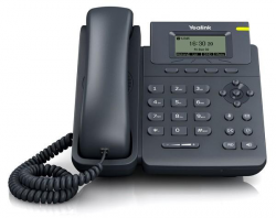Yealink SIP-T19 E2 telefon IP