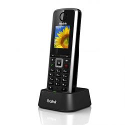 Telefon VoIP W52P - 5 kont SIP DECT Bezprzewodowy