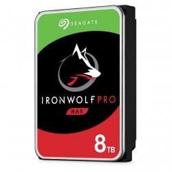 Dysk twardy SEAGATE IronWolf Pro 8 TB 3.5 ST8000NE001