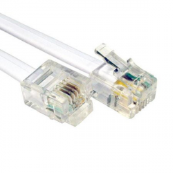 GEMBIRD TC6P4C-3M 3 Kabel telefoniczny