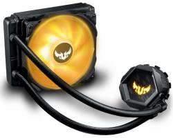 Chłodzenie wodne ASUS TUF Gaming LC 120 RGB TUF GAMING LC 120 RGB