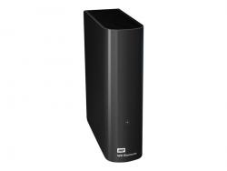 Dysk twardy zewnętrzny WD Elements Desktop 14 TB WDBWLG0140HBK-EESN