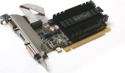 Karta graficzna ZOTAC GeForce GT 710 2GB DDR3 ZT-71302-20L