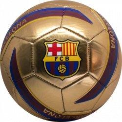 PIŁKA NOŻNA FC BARCELONA GOLD BARCA r.5 #H1